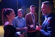 İlknur ile Mehmet evlilik yolunda ilk adımlarını attı