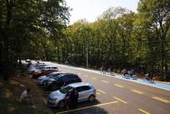 Şehrin yeşil cenneti: Büyükşehir İl Ormanı