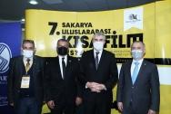 7. Sakarya Uluslararası Kısa Film Festivali başladı