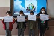 Vizemi Aldım Dünyayı Geziyorum' eTwinning Projesi