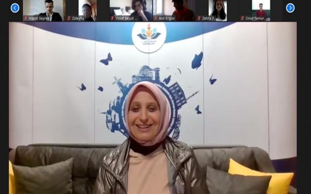 21'inci Yüzyıl Türk Gençliğinin başarısını yazacak