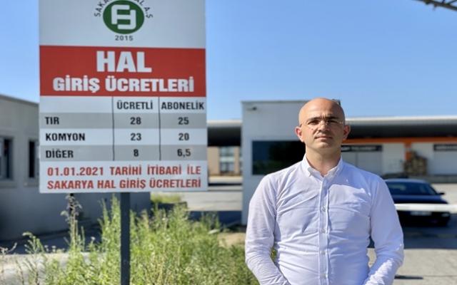 Serbes: Hal, giriş ücreti yüksek