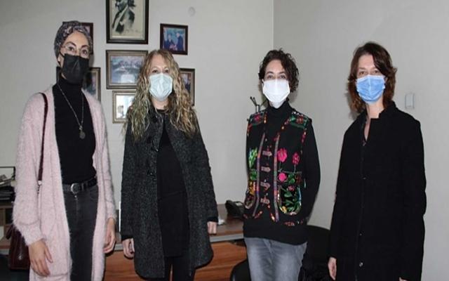 Kadınlar şiddeti simülasyon odası ile anlatacak