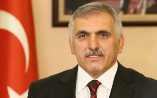 Ali İnci'den Bolu Belediye Başkanı Özcan'a sert tepki