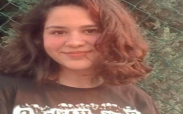 15 yaşındaki Nisanur kayıp