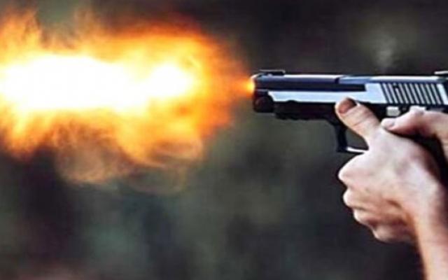 Taraklı'da silahlı kavga: Kardeşini ve yeğenini vurdu!