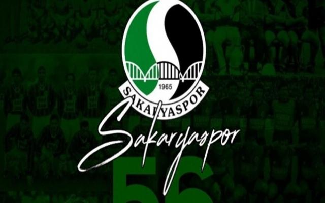 Sakaryaspor 56 yaşında