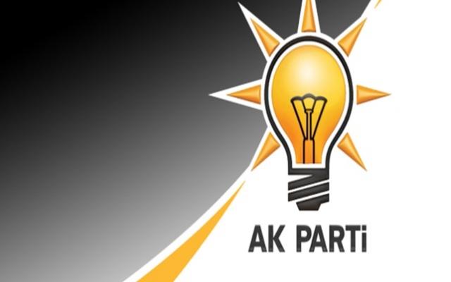 AK Parti Sakarya'da korona şoku